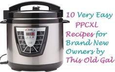10 Easy Power Pressure Cooker XL Recipes for New Owners Image