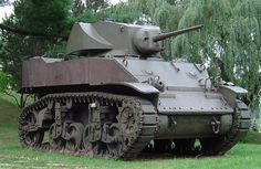 """Every 1 Of The 15,224 Tanks Made In The American Car & Foundry In Berwick, P.A. & Used In Combat In World War II Had Parts Welded By Louis Kovach. Now, At 90 Years Old He Got The Chance To See 1 Come Home Again. After A 12-Year Effort By A Group Of Citizens To """"Bring Stuie Home,"""" A 1942 Stuart M5A1 Tank Has Returned To Berwick Pennsylvania"""