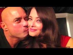 Aishwarya Rai Gets A Kiss !