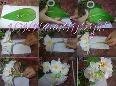 ลีลาวดี (ตามคำขอ) Projects To Try, Stockings, Flowers, Plants, Socks, Flora, Plant, Royal Icing Flowers, Hosiery