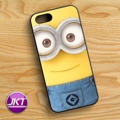 Minions 001 - Phone Case untuk iPhone, Samsung, HTC, LG, Sony, ASUS Brand #minions #phone #case #custom #phonecase #casehp