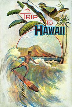 Hawai`i Postcards Page 16