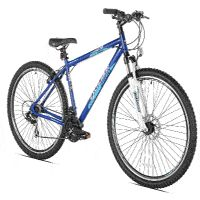 Mens Mountain Bike 29 Inch For Adults Kent Thruster Bicycles Cycling Sport Category - Bicycles, Gender - Men, Color - Black, Wheel Size - Frame Size - Type - Mountain Bike, UPC - 016751329406 Mens Mountain Bike, Mountain Bike Reviews, Best Mountain Bikes, Mountain Biking, Off Road Cycling, Full Suspension Mountain Bike, Beach Cruiser Bikes, Buy Bike, Bicycle Maintenance