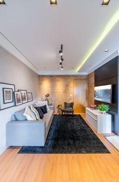 Projeto sala de estar