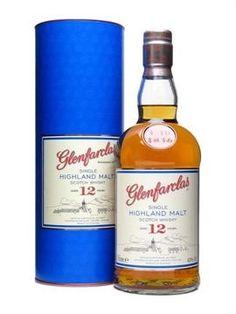 Glenfarclas 12 Year Old, 43%
