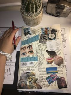 Trendy Gcse Art Sketchbook Title Page Natural Forms Ideas – Art Sketches - Water A Level Art Sketchbook, Sketchbook Layout, Textiles Sketchbook, Sketchbook Ideas, Sketchbook Pages, Kunstjournal Inspiration, Art Journal Inspiration, Art Inspo, Natural Forms Gcse