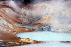 Krafla Volcano, Iceland 2007 | Flickr : partage de photos !