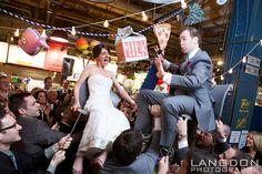 Shira and Ryans wedding