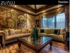House of Zunn Home Decor Ideas