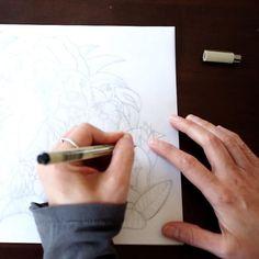 #sketchbookmagic
