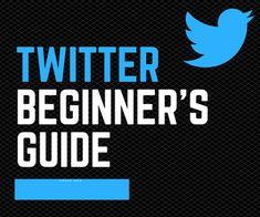 Twitter Beginner's G