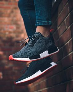 What would you do for these NMDs?