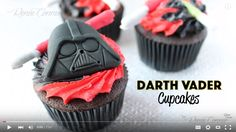Star Wars inspired desserts for the sweet-toothed Padawan - Crème Mag