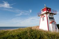 Best of Prince Edward Island Tour
