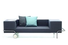 Potocco | ON THE MOVE Outdoor Sofa