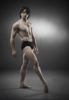 Herman Cornejo - American Ballet Theatre - photo by Lucas Chilczuk
