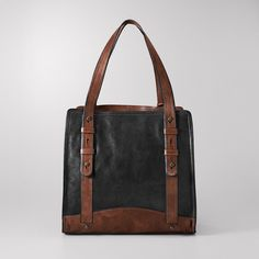Fossil Vintage Re-Issue Tote