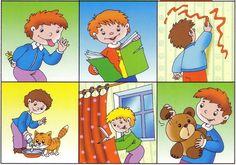 Fotó: Preschool Printables, Preschool Activities, School Clipart, Cause And Effect, Social Stories, Social Skills, Life Skills, Special Education, Games For Kids