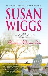 Book Review By Elle: Return To Willow Lake by Susan Wiggs