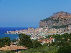 Céfalu - Sizilien - Sicily - Sicilia - Italien