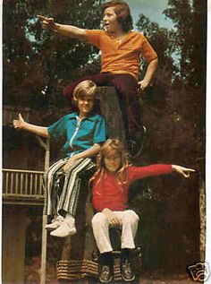 DAVID CASSIDY Archives - Page 24 of 26 - ZTAMS Teen Pinups & Rock Magazines Child Stars