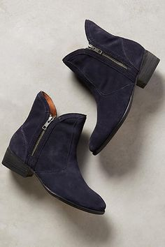Seychelles Lucky Penny Booties