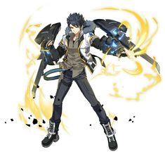 Jin Seipatsu Job Advancement Character Design Animation, Fantasy Character Design, Character Design References, Character Design Inspiration, Character Concept, Character Art, Concept Art, Fantasy Characters, Anime Characters