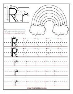 35 Best letter R crafts images in 2019 | Day Care, Kindergarten ...