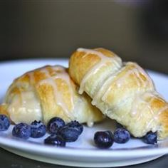 Blueberry Turnovers Allrecipes.com