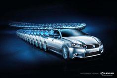 Lexus: Lexus Chinese New Year