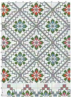 Cross Stitch Cushion, Cross Stitch Bird, Cross Stitch Borders, Cross Stitch Flowers, Cross Stitch Designs, Cross Stitching, Cross Stitch Embroidery, Embroidery Patterns, Cross Stitch Patterns