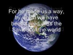 Ben Cantelon - Saviour of the World