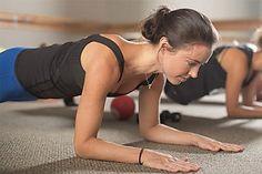 Dieses 10-Minuten Workout macht Dein Fitnessstudio überflüssig