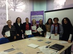 Consejo Ejecutivo 2013