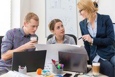 Managing Millennials Part 1: Values vs. Behavior – Getting Millennials to Be Good Workplace Citizens