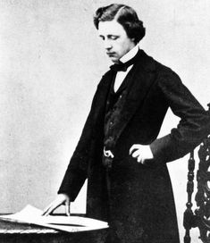 """27 January 1832 – 14 January 1898: Charles Lutwidge Dodgson [Lewis Carroll]: """"If you drink much from a bottle marked """"poison"""" it is almost certain to disagree with you, sooner or later. """""""