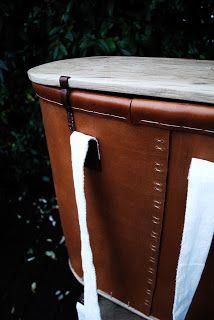 viking handcraft: Interpretation der Gokstad Kiepe / Gokstad Back Pack