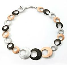 Jorge Revilla: our new designer sterling silver collection from Spain