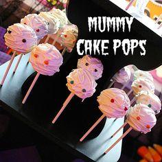 mummy-cakepops