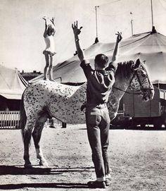 Lilibet, Circus Child; your future children.