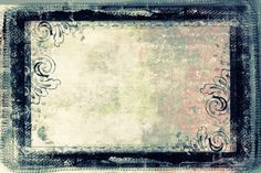 Check out Grunge textured retro style frame by Design Elements on Creative Market