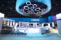2015 - CES - Samsung - Fine Design Associates