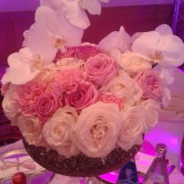 Compositions florales by gabrieldecor
