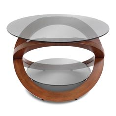 Aiden Coffee Table   Walnut