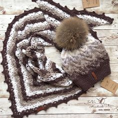 d4fca229993 Тёплый комплект шапочка и бактус в наличии!!! Заказать ➡️в what s app
