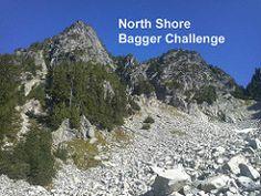 Bagger Challenge Header Vancouver Hiking, North Shore, Header, Mount Everest, Challenges, Mountains, Nature, Travel, Outdoor