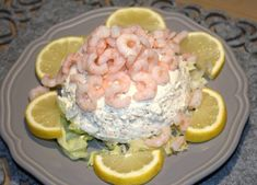 billede4 Lchf, Keto, Pasta, Fish Dishes, Fun Cooking, Fish And Seafood, Tapas, Mousse, Watermelon
