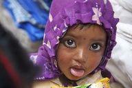 faces, Child_Nepal