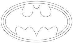 VectorTemplates.com: Batman Logos