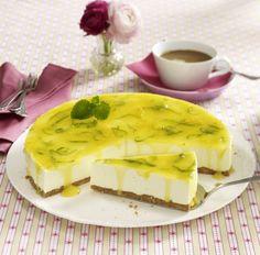 Unser beliebtes Rezept für Lemon Cheese-Cake und mehr als 55.000 weitere kostenlose Rezepte auf LECKER.de.
